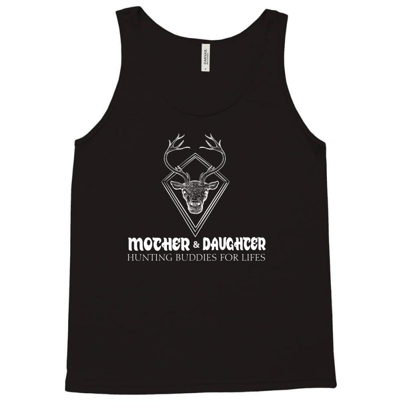 97581752c84a2 Custom Mother And Daughter Tank Top By Wizarts - Artistshot