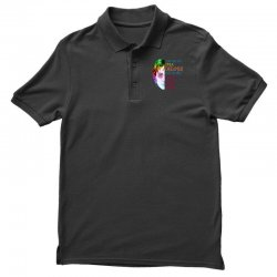 you may say i'm a dreamer Polo Shirt | Artistshot