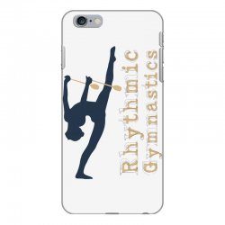 Rhythmic gymnastics - Clubs iPhone 6 Plus/6s Plus Case | Artistshot