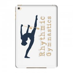 Rhythmic gymnastics - Clubs iPad Mini 4 | Artistshot
