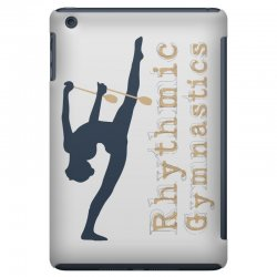 Rhythmic gymnastics - Clubs iPad Mini | Artistshot