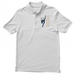 Rhythmic gymnastics - Clubs Polo Shirt | Artistshot
