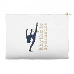 Rhythmic gymnastics - Clubs Accessory Pouches | Artistshot