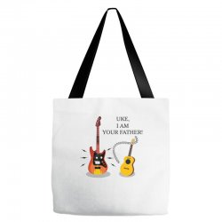 uke, i am your father!. Tote Bags | Artistshot