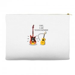 uke, i am your father!. Accessory Pouches | Artistshot