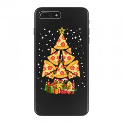 pizza christmas sweatshirt iPhone 7 Plus Case | Artistshot