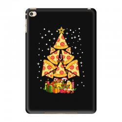 pizza christmas sweatshirt iPad Mini 4 | Artistshot