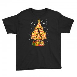 pizza christmas sweatshirt Youth Tee | Artistshot
