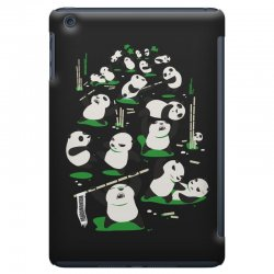 pandamonium iPad Mini Case | Artistshot