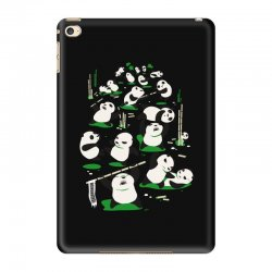 pandamonium iPad Mini 4 Case | Artistshot
