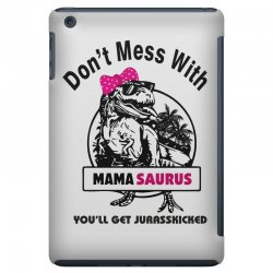mama saurus iPad Mini Case | Artistshot
