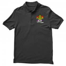 love is love Polo Shirt | Artistshot