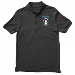 kindergarten teacher cute magical unicorn Polo Shirt | Artistshot