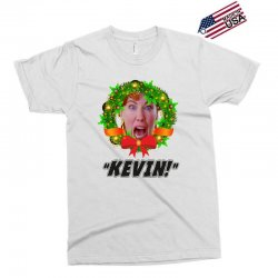 kate mccallister kevin christmas Exclusive T-shirt | Artistshot
