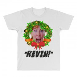 kate mccallister kevin christmas All Over Men's T-shirt | Artistshot