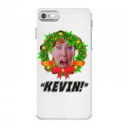 kate mccallister kevin christmas iPhone 7 Case | Artistshot