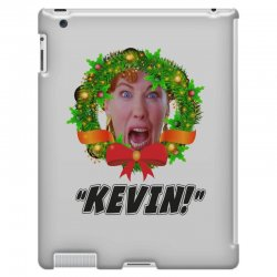 kate mccallister kevin christmas iPad 3 and 4 Case | Artistshot