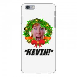 kate mccallister kevin christmas iPhone 6 Plus/6s Plus Case | Artistshot