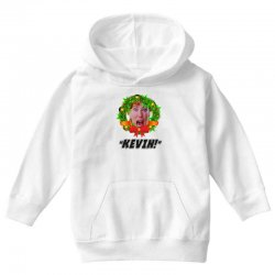 kate mccallister kevin christmas Youth Hoodie | Artistshot