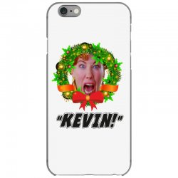 kate mccallister kevin christmas iPhone 6/6s Case | Artistshot