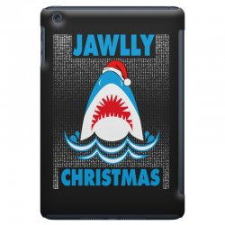 jaws christmas iPad Mini Case | Artistshot
