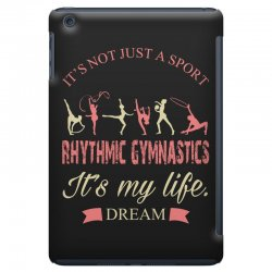 Rhythmic gymnastics - Motivational iPad Mini | Artistshot