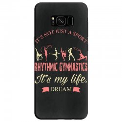 Rhythmic gymnastics - Motivational Samsung Galaxy S8 | Artistshot
