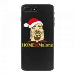 home malone christmas sweatshirt iPhone 7 Plus Case | Artistshot