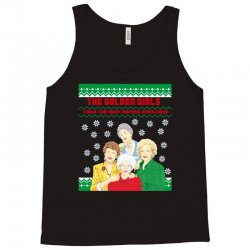 golden girls  may all your christmas Tank Top | Artistshot