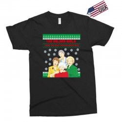 golden girls  may all your christmas Exclusive T-shirt | Artistshot