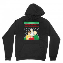 golden girls  may all your christmas Unisex Hoodie | Artistshot