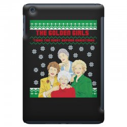 golden girls  may all your christmas iPad Mini | Artistshot