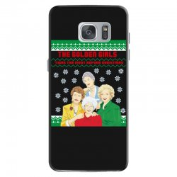 golden girls  may all your christmas Samsung Galaxy S7 | Artistshot