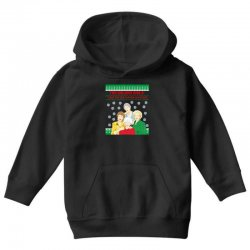 golden girls  may all your christmas Youth Hoodie | Artistshot