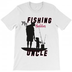 fishing uncle T-Shirt | Artistshot