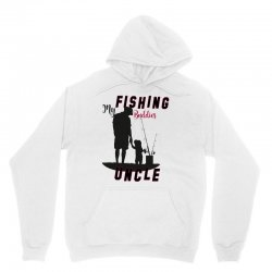 fishing uncle Unisex Hoodie | Artistshot