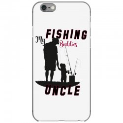 fishing uncle iPhone 6/6s Case | Artistshot