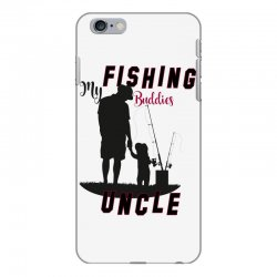 fishing uncle iPhone 6 Plus/6s Plus Case | Artistshot