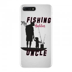 fishing uncle iPhone 7 Plus Case | Artistshot