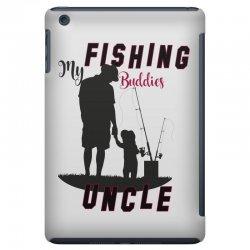fishing uncle iPad Mini Case | Artistshot