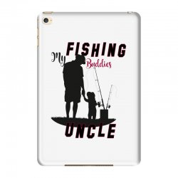 fishing uncle iPad Mini 4 Case | Artistshot