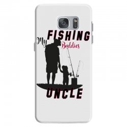 fishing uncle Samsung Galaxy S7 Case | Artistshot