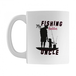 fishing uncle Mug | Artistshot