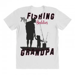 fishing grandpa All Over Women's T-shirt | Artistshot
