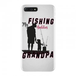 fishing grandpa iPhone 7 Plus Case | Artistshot