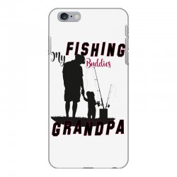 fishing grandpa iPhone 6 Plus/6s Plus Case | Artistshot