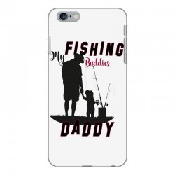 fishing daddy iPhone 6 Plus/6s Plus Case | Artistshot