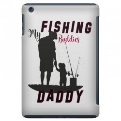 fishing daddy iPad Mini Case | Artistshot