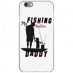 fishing daddy iPhone 6/6s Case | Artistshot