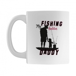 fishing daddy Mug | Artistshot